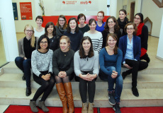 Paris-Francfort Fellowship