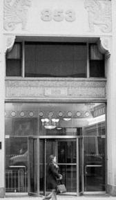 Le Bureau du Livre Français à New-York